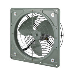 Medium Propeller Fan [TFP-G60ES/ET] - Fanzic